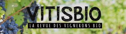 Logo vitisbio
