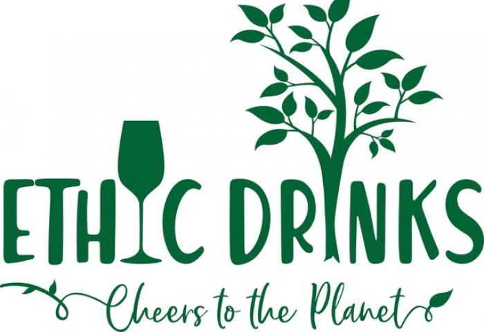 Logo ethic drinks